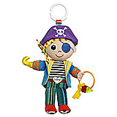 Lamaze Yo Ho Horace Pirate
