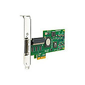 Hewlett-Packard SC11Xe U320 Storage Interface Single Channel PCI Express Host Bus Adaptor