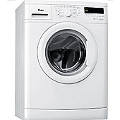 Whirlpool 9kg, 1200rpm spin, White Washing Machine, WWDC 9200/1