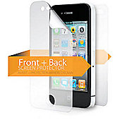 Griffin GB03560 TotalGuard Level 2 Self Healing Skin Protector for iPod Touch 4G