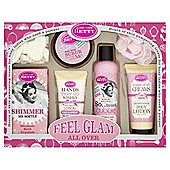 Along Came Betty Feel Glam All Over