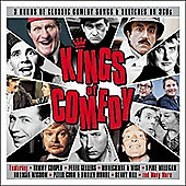 Kings Of Comedy (3CD)