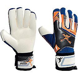 Precision Gk Schmeichology Fusion Scholar Junior Goalkeeper Gloves Size 7