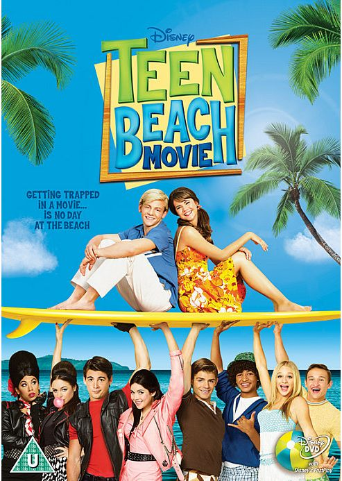 Teen Beach Movie  - DVD