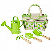 EverEarth Kids Gardening Bag with Tools