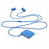 Bluetooth Stereo Headset Cyan