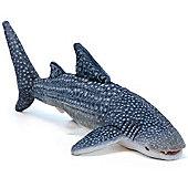 Hansa 32cm Whale Shark Soft Toy