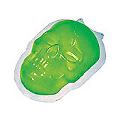 Skull Halloween Jelly Mould