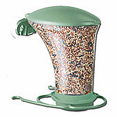 Perky Pet Dine Around Wild Bird Window Feeder