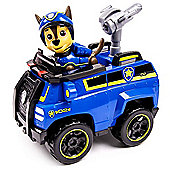 Paw Patrol Spy Cruiser with Chase