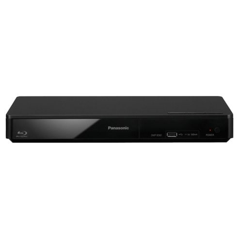 Panasonic DMP-BD81 Smart Blu-ray / DVD Player