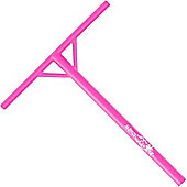 Slamm Back Sweep Pro Y Bar Scooter Handlebars - Pink