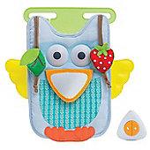 Taf Toys Musical Car Toy Owl