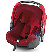 Jane Koos Car Seat (Crimson)