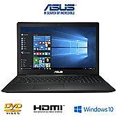 """Asus X553MA-XX365T 15.6"""" Laptop Intel Celeron N2840 2.16 GHz 8GB RAM 1TB HDD"""