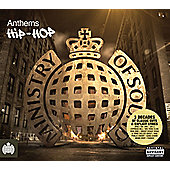 Ministry Of Sound Anthems - Hip Hop