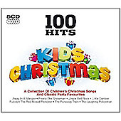 100 Hits - Kids Christmas