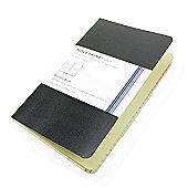 Moleskine Volant Pocket Address Book Black