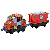 Tomy Toytown Chuggington Hodge W Hopper Car