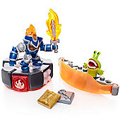 Mega Bloks Skylanders Giants Battle Portals - Ignitor's Battle Portal