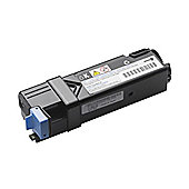Dell High Capacity Black Toner Cartridge (Yield 2,000 Pages) for Dell 1320c Colour Laser Printers