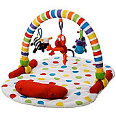 Red Kite 123 Mini Gym (Baby Zoo)