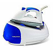Morphy Richards 2200W Steam Generator Iron - Blue/White