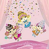 Sweet Dreams Children's Wall Sticker