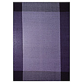 InRUGS Ellora Lilac Woven Rug - 290cm x 200cm (9 ft 6 in x 6 ft 6.5 in)