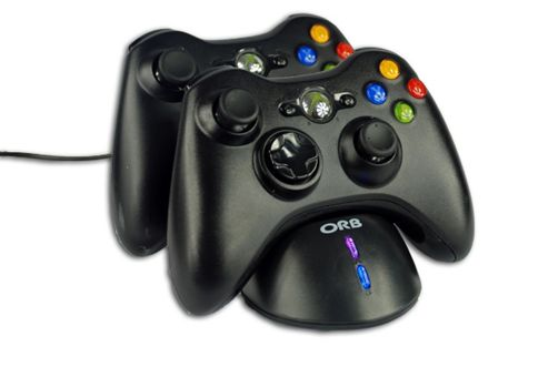 Xbox 360 Control Charger Dock