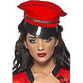 Military Popstar Hat