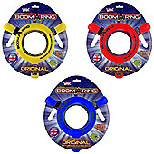 Wicked Boom-A-Ring (Complete set of 3 supplied)