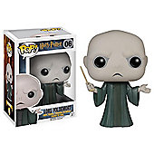 Funko Pop Movies - Harry Potter - Lord Voldemort Action Figure