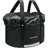 Rixen & Kaul Folding Shopper Plus Bag. With Rain Cover, Without KF850 Adapter