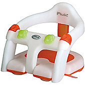 Jane Fluid Bath Ring Seat (Orange)