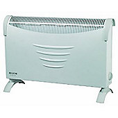 Glen G2T 2Kw Convector Heater With Thermostat