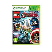 Lego Marvel's Avengers Xbox 360