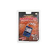 Nintendo Mini Classics - Mario's Cement Factory - Electronic Toys