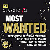 The Classic Fm Most Wanted