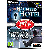 Haunted Hotel 1 & 2 - The Hidden Mystery Collectives Vol 1