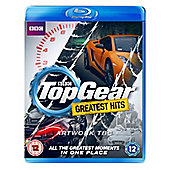 Top Gear Greatest Hits Blu ray