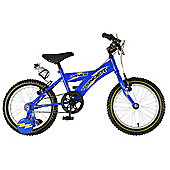 Dawes Thunder Boys 16 Inch Kids Bike