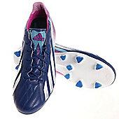 adidas Mens Adidas F50 adizero TRX FG Football Boots - Blue