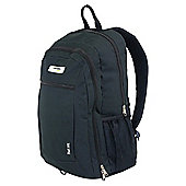 Yellowstone Trail Rucksack, Black 30L