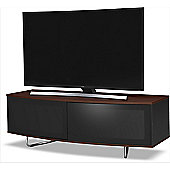 MDA Designs Caru TV Stand for up to 65 inch TVs - Walnut