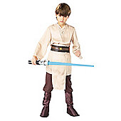 Rubies UK Deluxe Jedi Knight - Large
