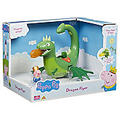 Peppa Pig Once A Upon A Time Dragon Flyer