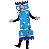 Christmas Cracker - Adult Costume Size: 38-40