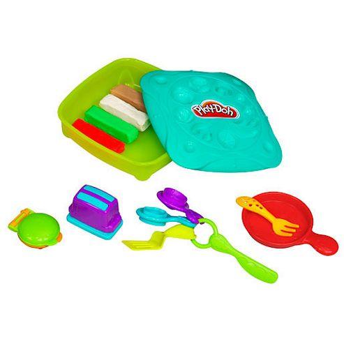 Play-Doh Breakfast Set