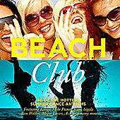 Various Artists Beach Club 2CD